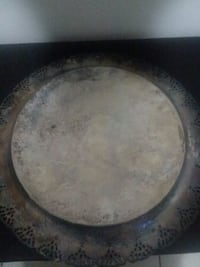 antique serving tray Metairie