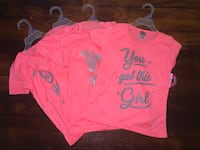 Girls & boys clothes PPU 9mile & Vandyke