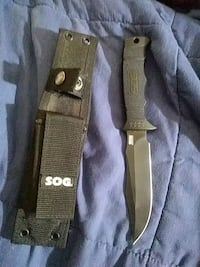 SOG seal pup elite 90.00 new negot Ashland, 41101
