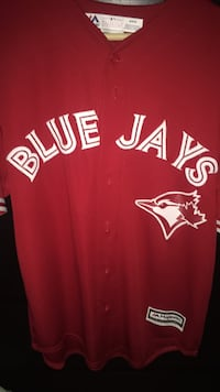 Men's Medium Blue Jays jersey  Kitchener, N2A 4E9