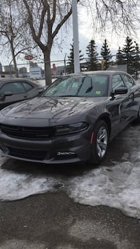 2017 Dodge Charger!