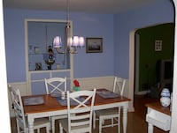 Country style Kitchen table and chairs Leesburg, 20176
