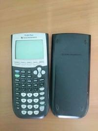 Texas Instruments TI-84 Plus Calculator San Leandro, 94577
