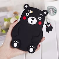 3D Cute Panda Bear Cell Case Cambridge, ON, Canada