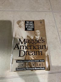 Maggie's American Dream Halethorpe, 21227