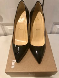 christian LOUBOUTIN-Pigalle -  Vaughan