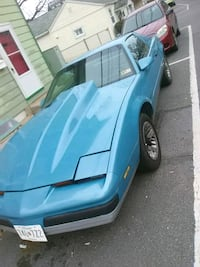 Firebird.  Nice car for age  2.8 motor auto tranny Hagerstown