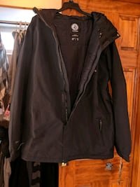 Men's brand new with tags volcom jacket  Edmonton, T5B 3M8