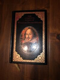 the complete works of william shakespeare La Puente, 91744