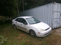 Ford - Focus - 2000 Greenville, 29605