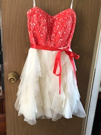 Prom dress Conway, 29526
