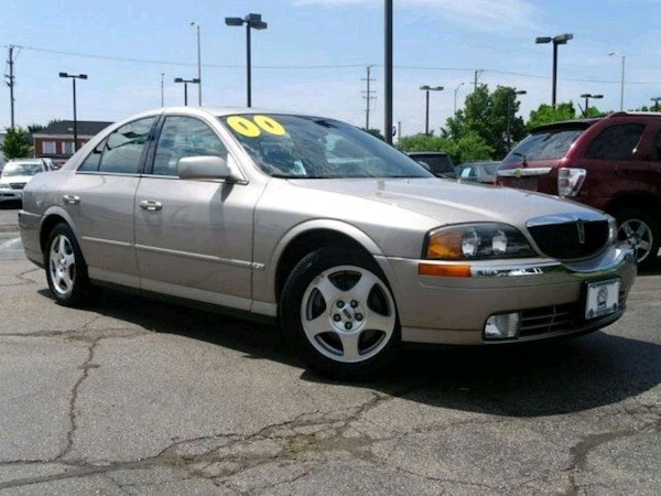 Lincoln - LS - 2000 only 103k miles price to sell