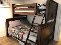 Bunk bed Priced for quick sale  Mount Royal, H3R 2J8