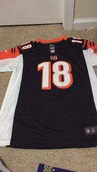 youth XL bengals jersey Silver Spring, 20906