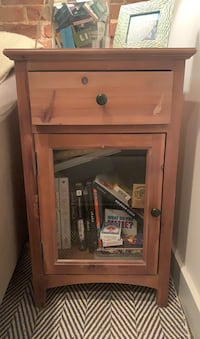 Night Table / End Table