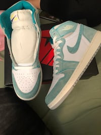 Air Jordan 1 turbo green  size 7 Silver Spring, 20904