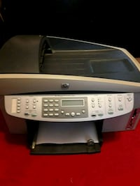 HP All in One Print/Fax/Scan/Copy Charlotte, 28214