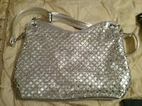 Silver studded purse  Lufkin, 75901