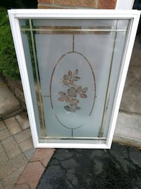 Glass Door Insert Mississauga, L5B 3A5