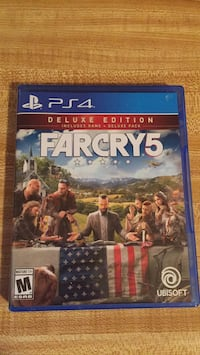 farcry 5 deluxe edition Rocky Top, 37769