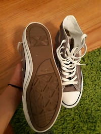 High top converse shoes Winnipeg, R2J 0V7