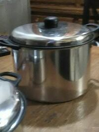 stainless steel stock pot Santa Ana, 92703