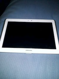 tableta blanca Samsung Galaxy Tab Madrid, 28034