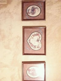 3 pics in frame good shape Sioux Falls, 57103