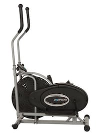 Exerpeutic Compact Elliptical Cardio Machine Richmond Hill, L4B 0G9