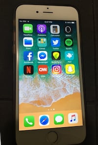 IPhone 6s 32gb( read description) Vaughan, L6A 3E9