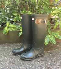 Hunter Boots VANCOUVER