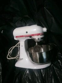 Kitchen apps stand mixer Vancouver, 98660
