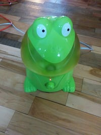 Frog mist humidifier Clarence-Rockland, K0A 1E0