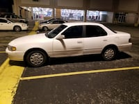 1996 Toyota Camry LE Louisville