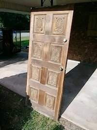Door 32x79 solid Thibodaux, 70301