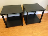 Nightstands/side table Fairfax, 22031
