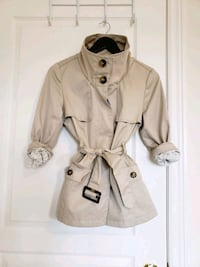 H&M Jacket 558 km