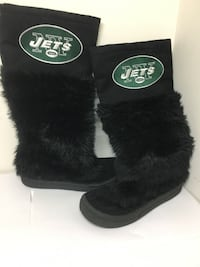 JETS LADIES WINTER BOOTS SIZE 8