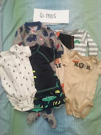 Bundle of baby clothes Perris, 92571