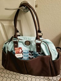 Carter's brand new diaper baby bag  Las Vegas, 89149