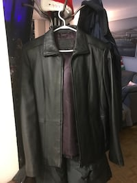 Leather jacket Mississauga, L5A 3X1