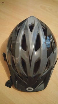 gray and black bicycle helmet Vancouver, V5R 4R9