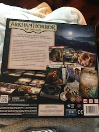 Arkham Horror Card Game Laurel, 20707