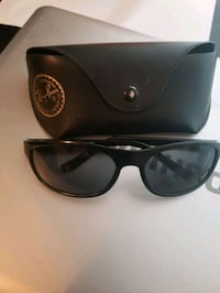 Official Ray Ban Sunglasses