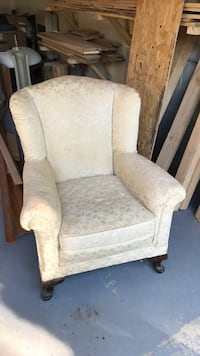 Antique wingback chair Clarks Summit, 18411