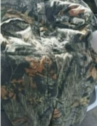 Mens xl coveralls Knoxville
