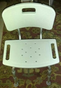 white and gray transfer bench Macomb, 48044