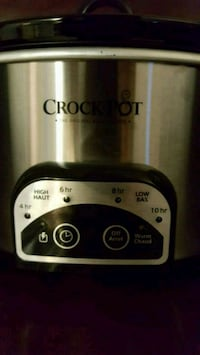 Slow Cooker Pot Barrie, L4M 6M7