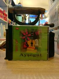 CD Ayşegül Best Of