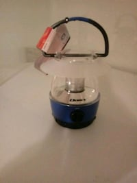Portable electric lantern BRAND NEW Alexandria, 22315